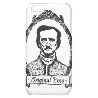 Poe: The Original Emo iPhone 5C Cases