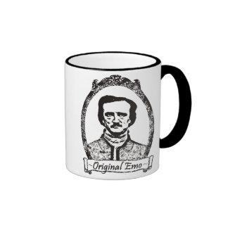 Poe: The Original Emo Mug