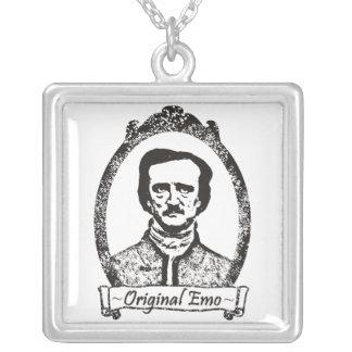Poe: The Original Emo Pendants
