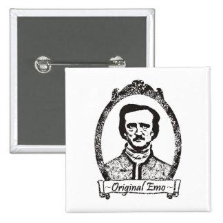 Poe: The Original Emo Pins