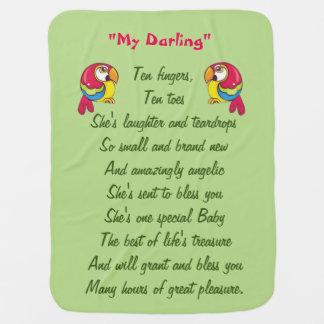 poem blanket