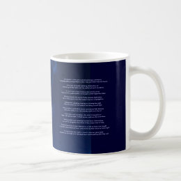 Poem mug