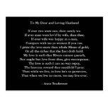 Poema 15 del Arte-Amor del Postal-Amor