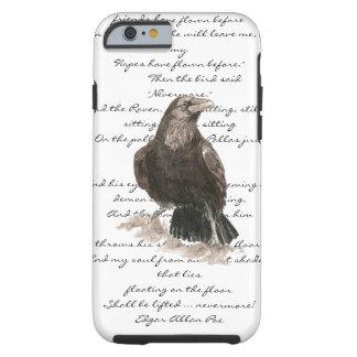 Poema del cuervo de Halloween Edgar Allen Poe