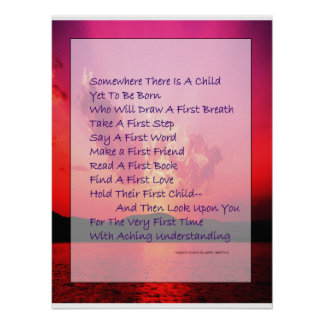 Poema para el nuevo poster de la poesía de los