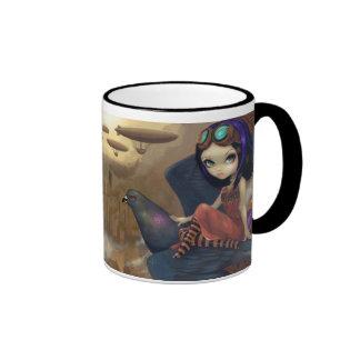 """Poe's Flight"" Mug"