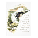 Poesía del océano