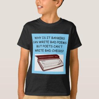 POET joke T-Shirt