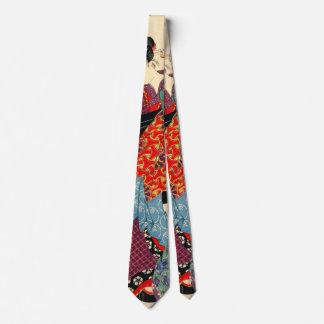 Poet Komachi 1818 Neck Tie