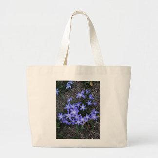 Poet Large Tote Bag