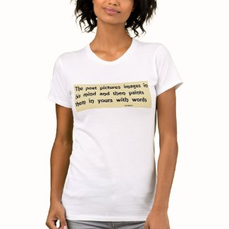 poet pictures T-Shirt