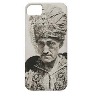 Poet Sadakichi Hartmann 1924 iPhone SE/5/5s Case