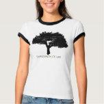Poet-Tree Tee Shirt