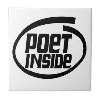 Poeta dentro