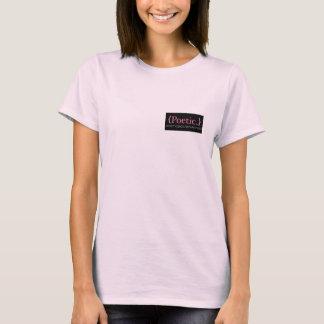 Poetic Boudoir T-Shirt