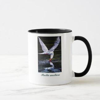 Poetic motion mug
