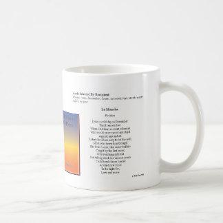 Poetic Pete's La Mancha Mug