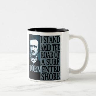 Poetic Poe Mug
