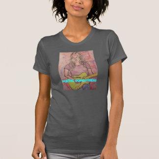 Poetic Songstress T-Shirt