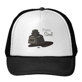 Poetic Soul Trucker Hat