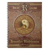 Poetry Journal (<em>$13.70</em>)