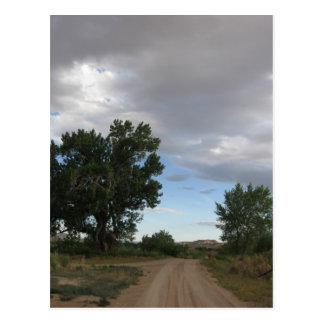Poetry Postcard