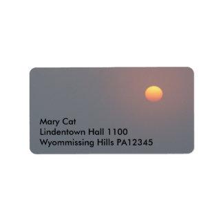 Poetry - Rising Sun Label