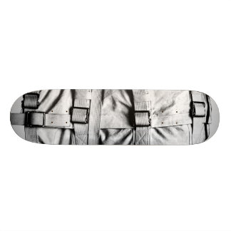 """Poets and Thieves """"Crazy"""" Skateboard"""