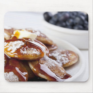 Poffertjes Mousepad