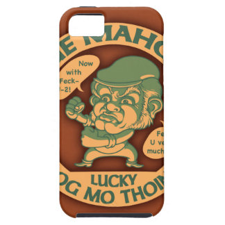 Pog Mo Boxer iPhone SE/5/5s Case