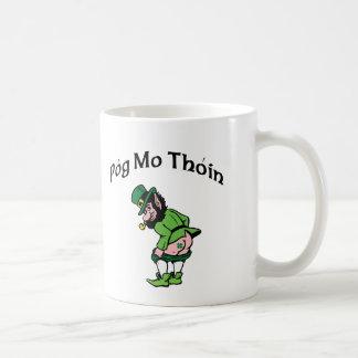 Pog Mo Thoin Gift Coffee Mug