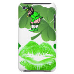 Pog mo thoin iPod touch covers