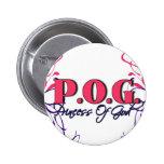 POG-Princesa de dios Pins