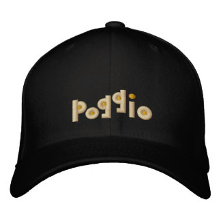 Poggio Adjustable Hat