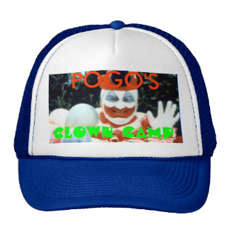 POGO 2 - Customized Trucker Hat