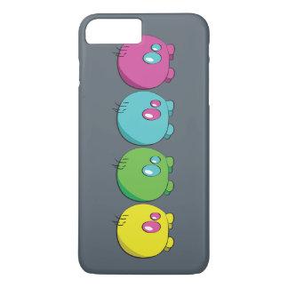 Pogo O.o Multicolour Phone Case