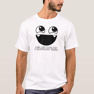 Pogs Shirt