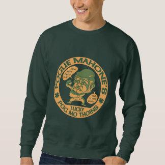 Pogue's Lucky Thoins Sweatshirt