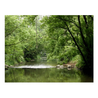 Pohatcong Creek Postcard