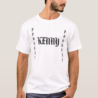 POHNPEI, POHNPEI, KENNY T-Shirt