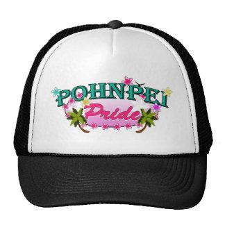Pohnpei Pride Trucker Hat