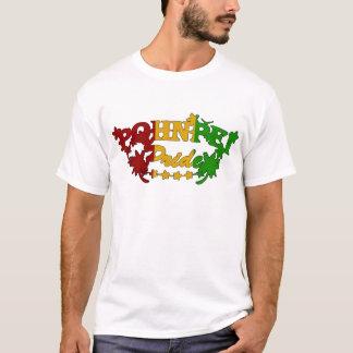 Pohnpei Reggae T-Shirt