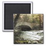 Pohono Bridge Fridge Magnets