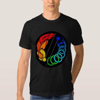 Poi Spinning Shirts