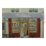 POILANE: PARIS NOTECARD STATIONERY NOTE CARD