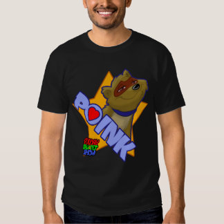 POINK! T SHIRT