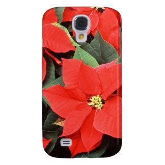 Poinsettas iphone  Case