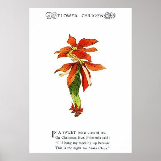 Poinsettia Impresiones