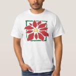 Poinsettia Shirt