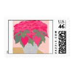 Poinsettia Stamps